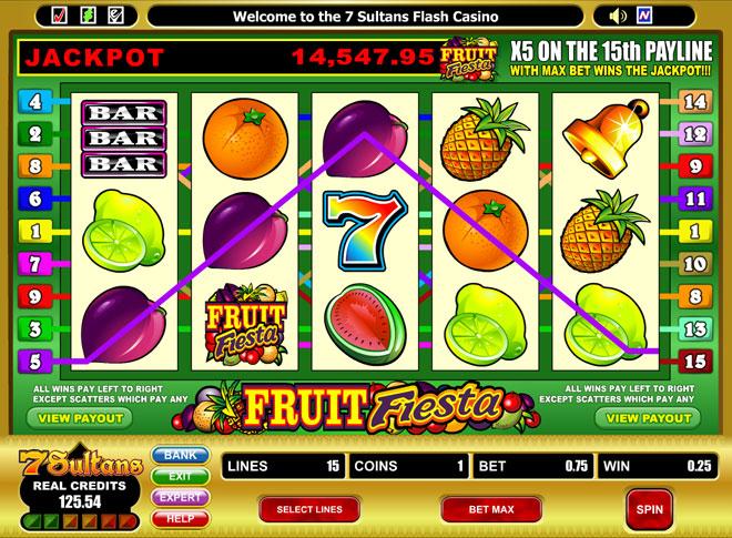 Major Millions slot - anmeldelse og gratis online spil
