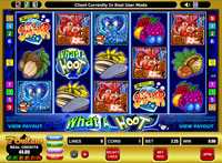 What a Hoot Video Slot