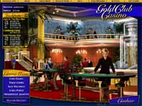 Pick your Casino Games From The Casino Lobby or Read about Bonus offers and New Games