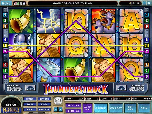 Gta v slot machine