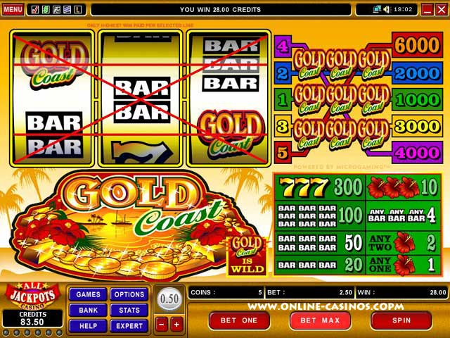 How to Find a Big Win in On the net Slots