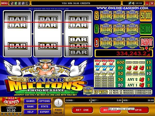 video poker slot maskiner online
