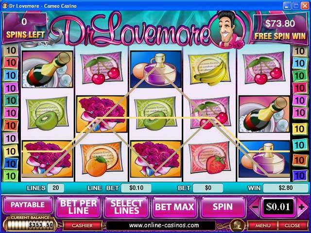 Cameo Casino