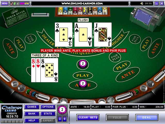 1 card casino game play roger williams casino ri