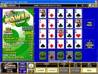 4 Hand Aces and Faces Video Poker