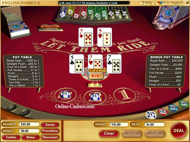 English casino online casino at the gold coast