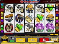 Dog Father Video Slot Game