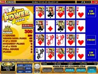 Deuces Wild 4 Play: River Nile offers 4-play version of its popular Video Poker games