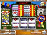 Win, Place or Show Slot Machine