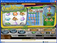 Cash Grab Slot Machine