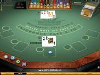Blackjack Gold Series