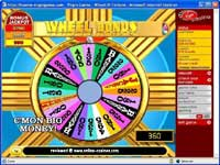wheel of fortune slots - Jackpot Wheel