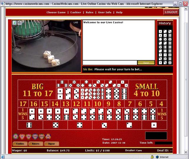 Olg blackjack