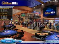 William Hill Euro Casino