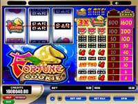Tryk her for at spille gratis Fortune Cookie Slot