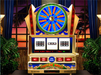 Tryk her for at spille gratis Wheel of Fortune Slots