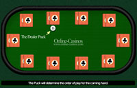 Visual Poker Instructions